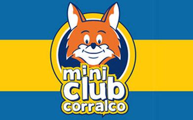 Hotel Corralco Guardería mini club